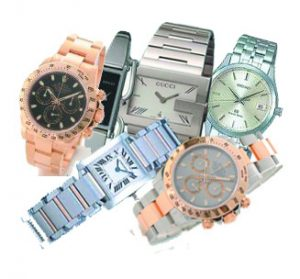 ブランド時計お買取りしました。岡山県大吉ゆめタウン倉敷店