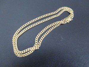喜平のネックレスを買取りました、大吉浦和店にお任せください