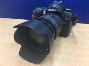 一眼レフカメラの高価買取なら大吉あすみが丘店にお任せください。