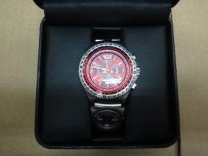 大吉 調布店で買取した時計