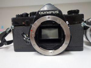 大吉川越店はカメラも高額買取いたします