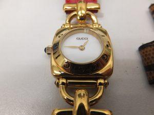 ブランド金時計