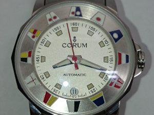 ブランド 腕時計 コルム 買取 買い取り 北九州市 小倉北区 魚町