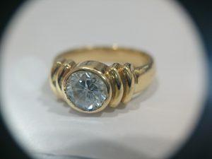 ダイヤモンド 貴金属 リング アクセサリー 買取 買い取り 北九州市 小倉北区 魚町