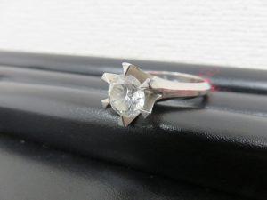 ダイヤモンドの買取は池田市の大吉池田店