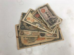 古いお金、古銭の買取は大吉川越店にお任せください!