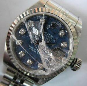 壊れた時計買い取ります、川越市の大吉川越店へ