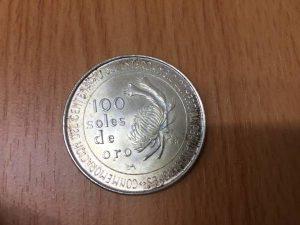 外国の銀貨も買取している大吉羽曳野店です!
