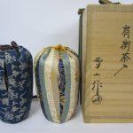 茶道具の買取なら市川市大吉本八幡店