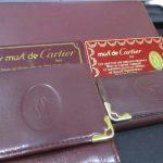 Cartier, カルティエ, キーケース