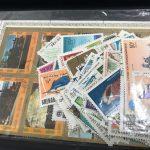 外国の切手が換金ができる大吉川越店です