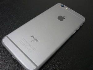 iphone6 お買取りしました。岡山県大吉ゆめタウン倉敷店