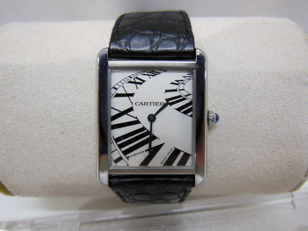 豊田市のカルティエ・時計買取は、大吉豊田店にお任せください★