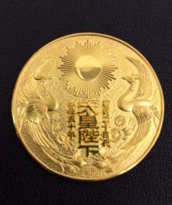 24金メダルの買取でしたら、大吉フレスポ茅ヶ崎店へ