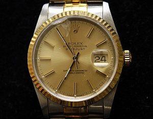 ロレックス ROLEX ブランド 腕時計 買取 買い取り 北九州市 小倉北区 魚町