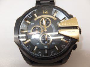 ブランド時計ディーゼル