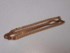 金のネックレスをお買取り!大吉ミレニアシティ岩出店♪金のネックレスをお買取り!大吉ミレニアシティ岩出店♪