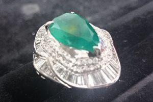 貴金属 プラチナ エメラルド ダイヤモンド 買取 買い取り 北九州市 小倉北区 魚町