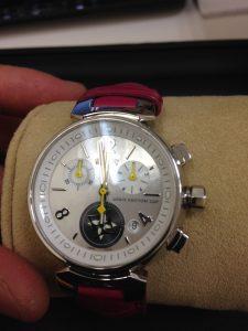 時計の買取なら鶴岡市の大吉エスモール鶴岡店にお任せ下さい!