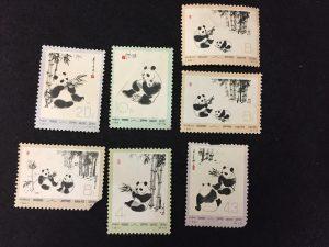 中国切手を売るなら今!中国切手を高価買取中の大吉羽曳野店です!