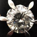ダイヤモンド 高価買取り致します。買取専門店大吉吉祥寺店です!