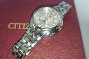 シチズン 腕時計 メーカー 買取 買い取り 北九州市 小倉北区 魚町