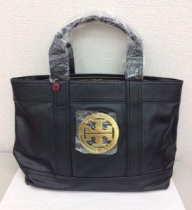 トリーバーチのバッグを買取致しました。大吉茅ヶ崎店です。