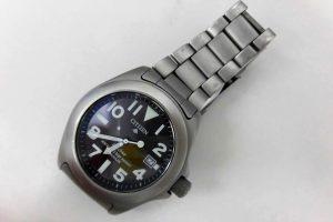 シチズンの時計のお買取りがありました 大吉伊丹店