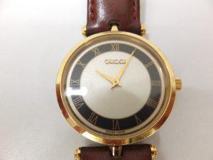 ブランドGucci時計