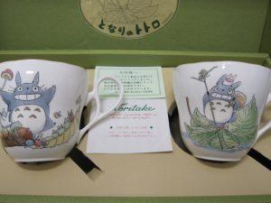 ブランド食器の買取はガーデンモール木津川店へ