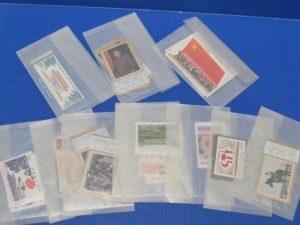 京都、奈良で中国切手の買取は大吉ガーデンモール木津川店へ