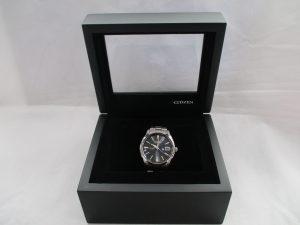 シチズンの腕時計をお買取りいたしました!腕時計は大吉松江店へ!!