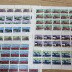 切手シートのお買取は、池田市の大吉池田店