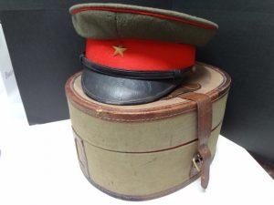 旧日本軍 陸軍 帽子をお買取り!大吉ミレニアシティ岩出店♪旧日本軍 陸軍 帽子をお買取り!大吉ミレニアシティ岩出店♪