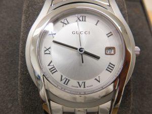 ブランドGucciグッチ時計