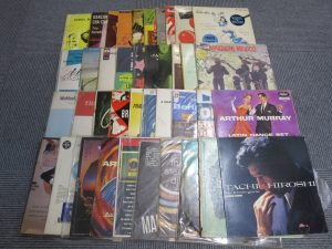 レコードを買取致しました!大吉羽曳野店です!
