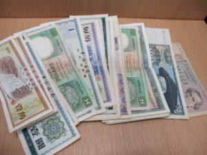 京都、奈良で外国銭の買取は大吉ガーデンモール木津川店へ
