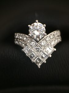 ダイヤの買取なら、買取専門店「大吉」多摩平店へ!!