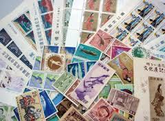 切手お買取致します!大吉松山銀天街店です!