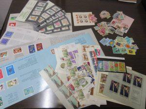 不要な切手は買取専門店 大吉羽曳野店へお持ちください!