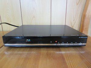 ブルーレイレコーダー,DVDレコーダー,パナソニック,東芝,シャープ,電化製品,Blu-ray,ソニー