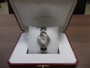 Cartier(カルティエ)買取は大吉弘前高田店へお任せください‼