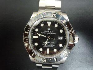 ロレックス 116600