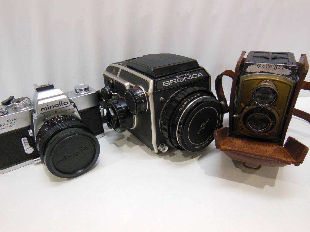 豊田市のカメラ買取は、大吉豊田店にお任せください★ (1)