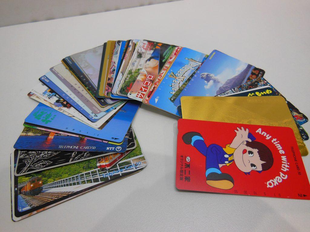豊田市のテレホンカード買取は、大吉豊田店にお任せください★