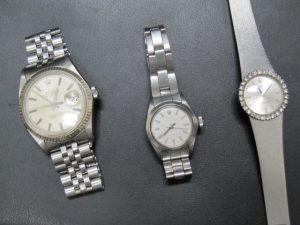 京都、奈良でロレックス・時計の買取は大吉ガーデンモール木津川店へ