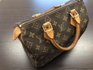 【岡山市東区】買取専門店大吉では、夏にはしゃぎすぎて壊してしまったバッグもお買取りします!
