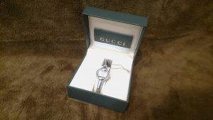 GUCCI(グッチ)の腕時計をお買取りしました!買取専門店 大吉 仙台泉大沢です。