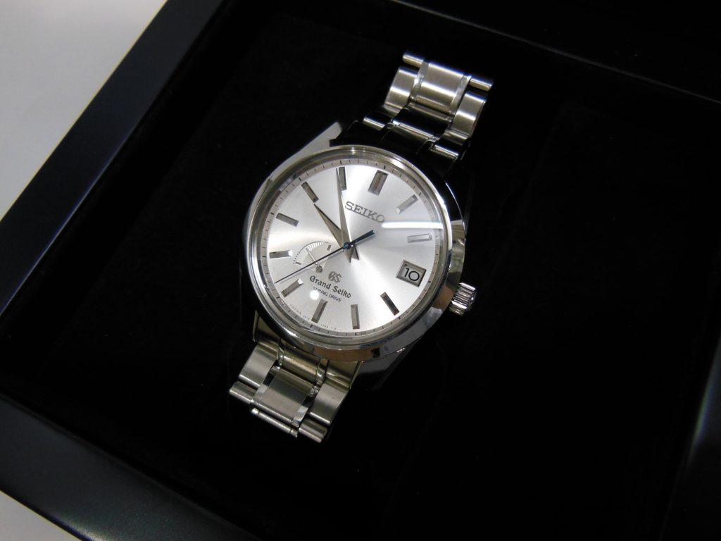 豊田市のグランドセイコー・時計買取は、大吉豊田店にお任せください★