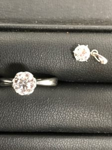 奈良県香芝市でダイヤモンドを売るなら買取専門店大吉奈良エコールマミ店にお任せください!!